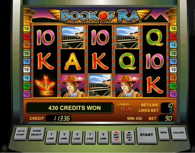 Вавада казино официальный сайт
